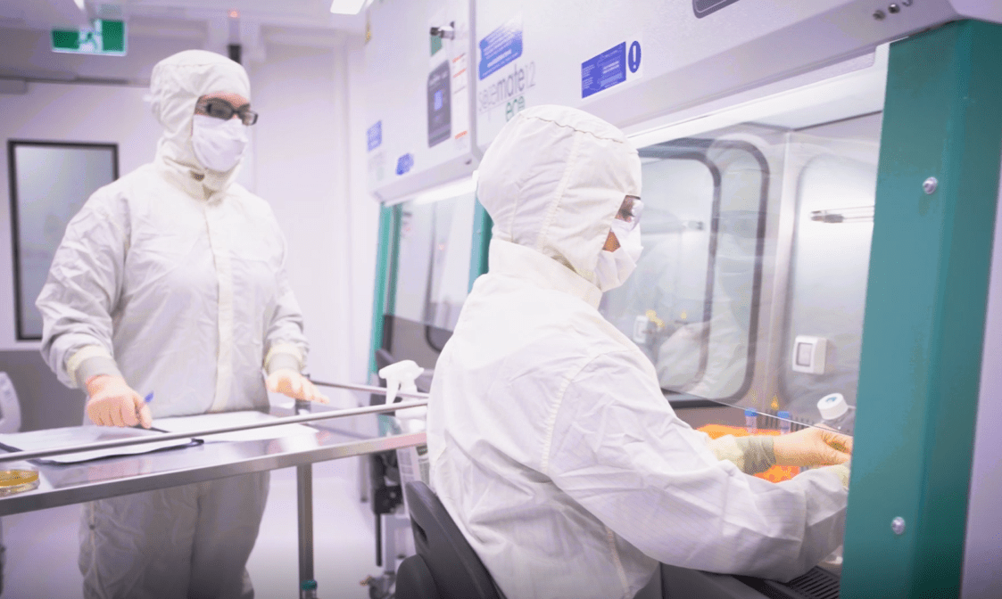 TGA approves Cell Therapies Pty Ltd as the first Australian commercial CAR-T manufacturing site